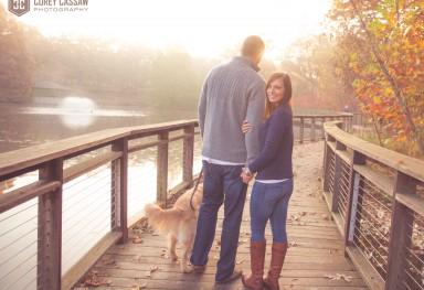Aaron & Jade Engagement