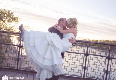 Cameron & Natasha Wedding