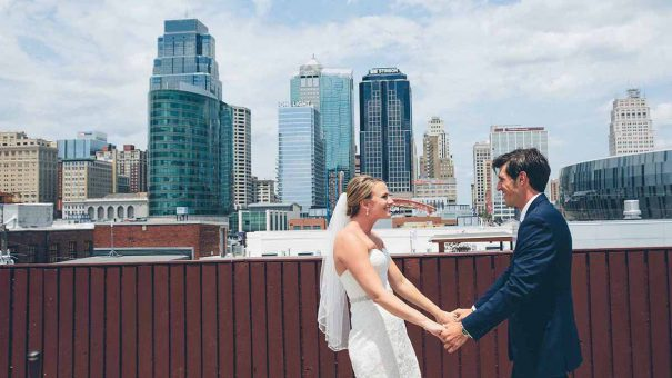 Kansas City Wedding Photographer Terrace on Grand Wedding