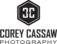 Corey Cassaw Photography – Full-Service Kansas City Photographer